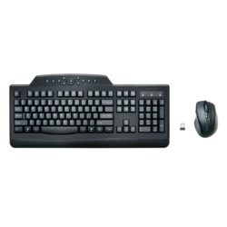 Kensignton Pro Fit Wireless Keyboard and Mouse