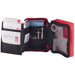 St John Personal Leisure First Aid Kit (Single Unit)