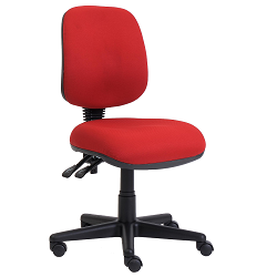 Fineseat A380 Office Chair MB No Arm