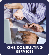 OHS Consulting Services