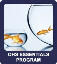 OHS Essentials Program