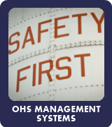 OHS Management Systems