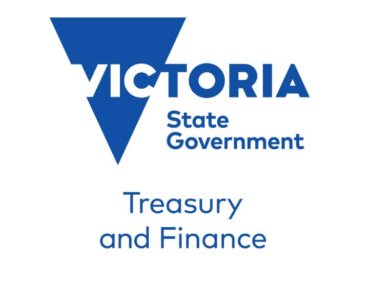 Victoria State Government Department of Treasury and Finance