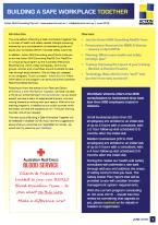 Building a Safe Workplace Together_June16