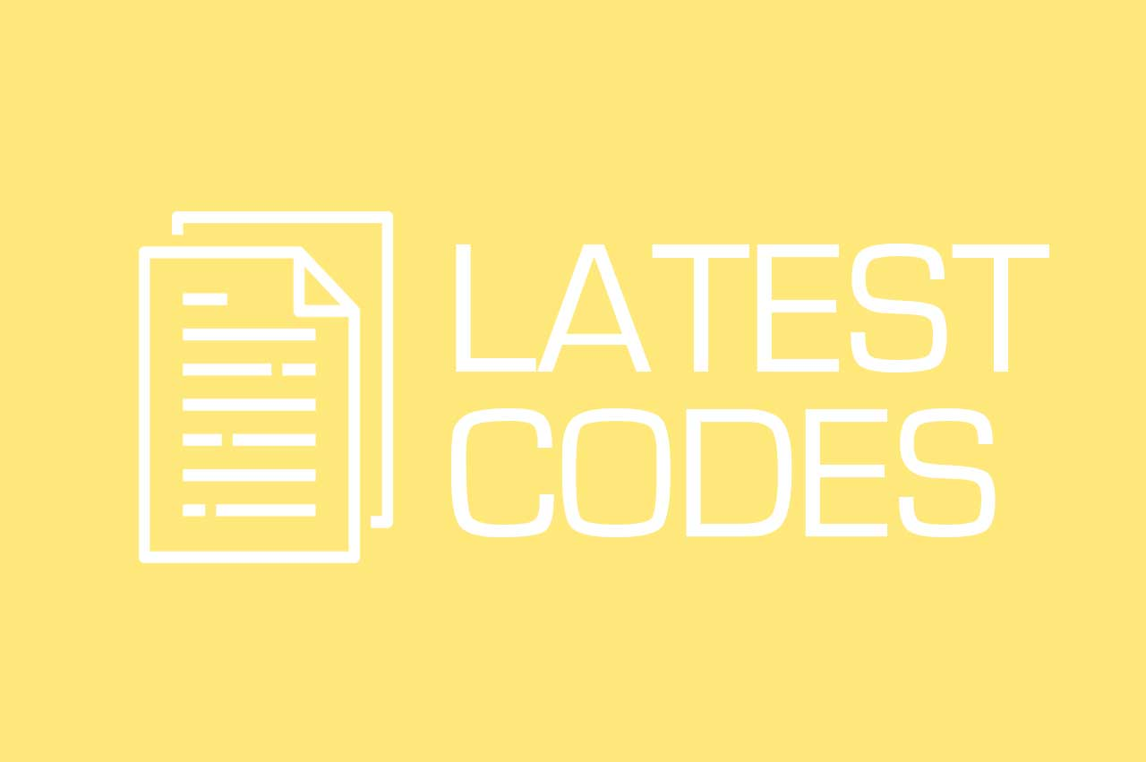 latestcodes
