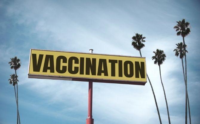 vaccination-board